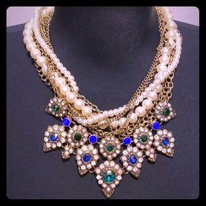 Traci Lynn Boutique Necklace